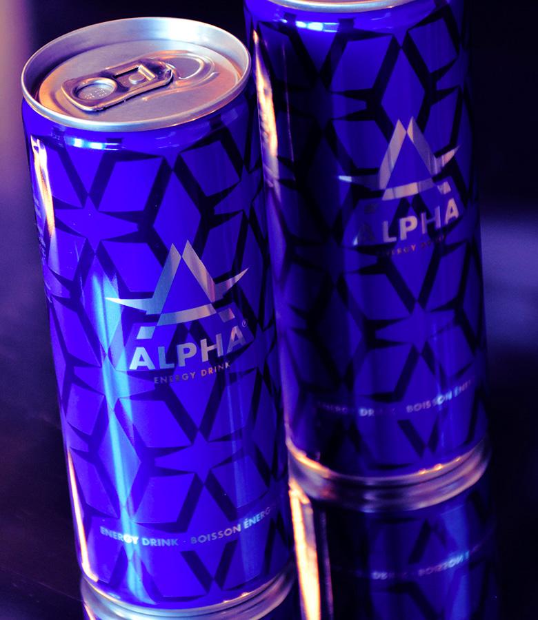 ALPHA-CLUB